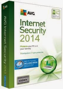 NdJ3n Download   AVG Internet Security 2014   14.0 Build 4355 + Ativação