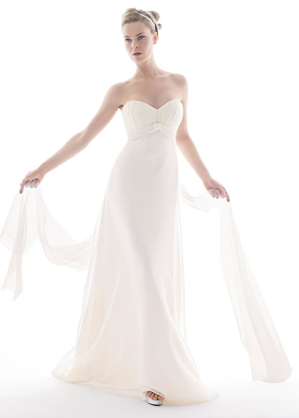 Ultimate Grecian Wedding Dresses Images grecian wedding dresses