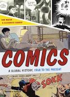 Dan Mazur e Alexander Danner. Comics, A Global History