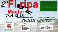2º Floripa Master  2011
