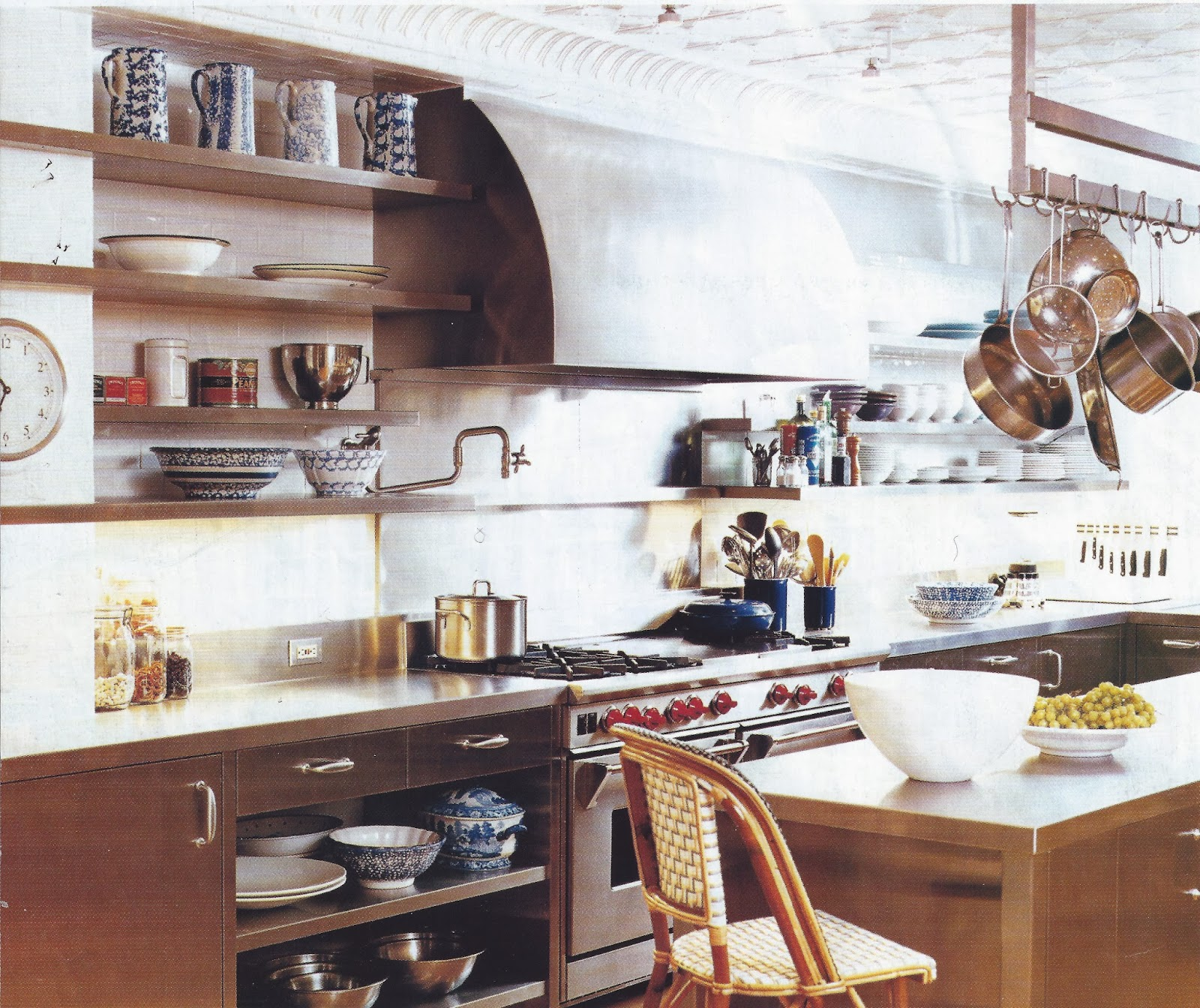 Lucy\'s Forever Home: We don\'t want a dream kitchen