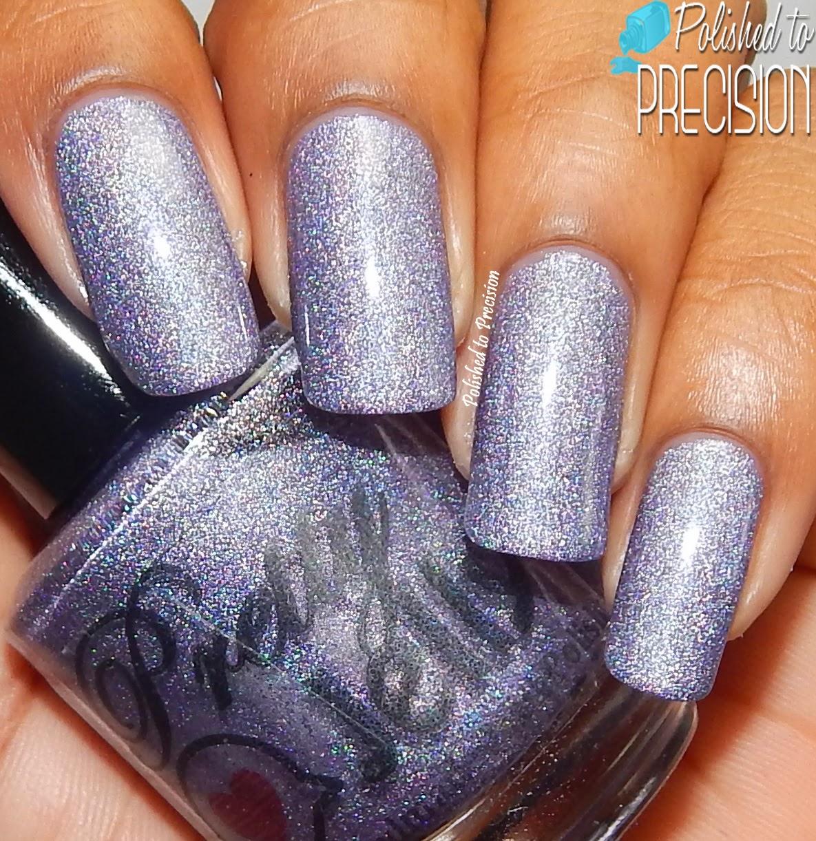 Pretty Jelly Lavender's Game