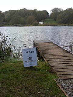 Peg 23 - Garnfrwydd
