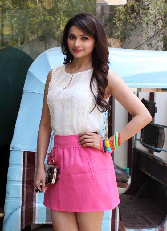 stylish and cute Chitrangada singh n prachi desai stills