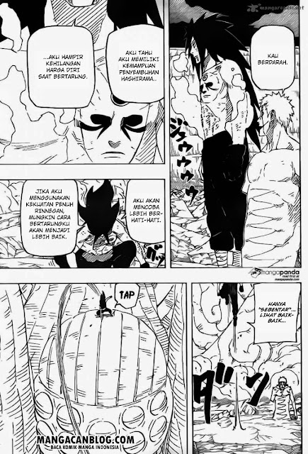 Komik Naruto 659 Bahasa Indonesia halaman 11