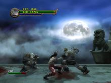 Mortal Kombat Shaolin Monks Download Full Version PC-Free