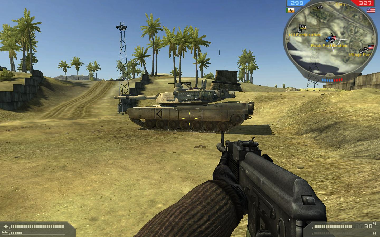 Battlefield 2 Free Download image 3