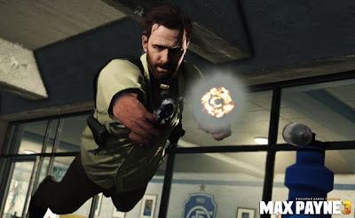 Juego Max Payne 3