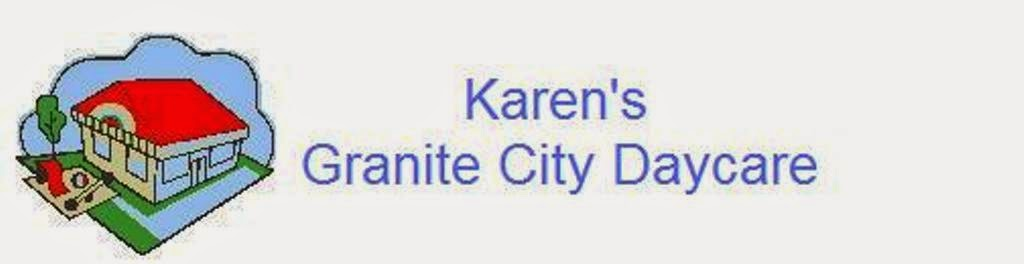 Karen's Granite City Home Daycare