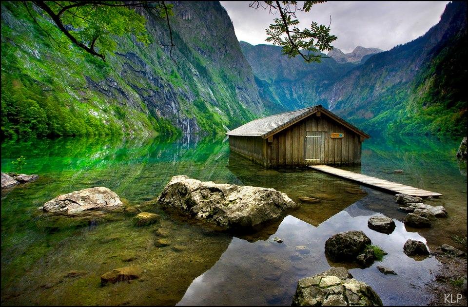 Worldzone7 Berchtesgaden National Park Germany