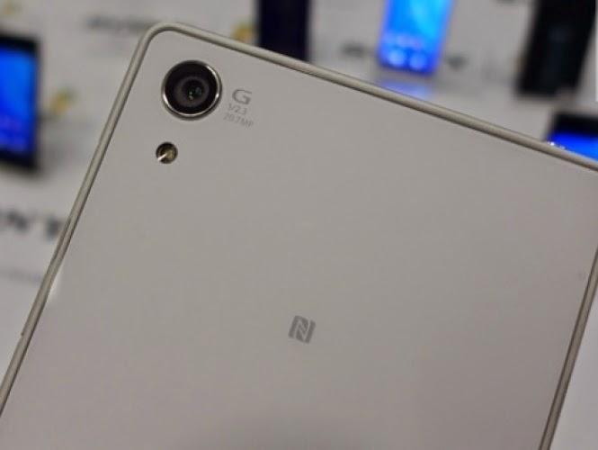 Sony lança smartphone Xperia Z2 no Brasil
