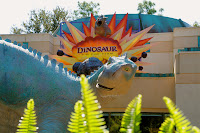 DINOSAUR, Hollywood Studios, Disney