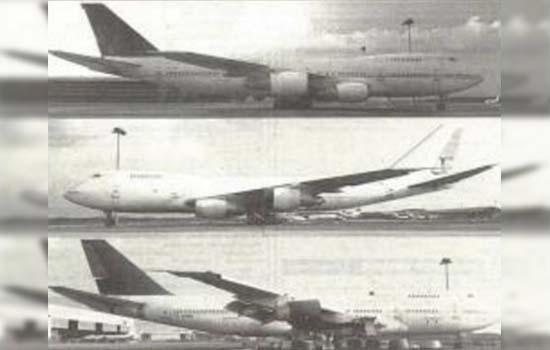 Pemilik kapal terbang tersadai di KLIA tampil beri penjelasan