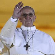 Rezemos pelo Papa