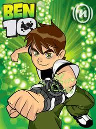 Ben 10 Cartoon Image