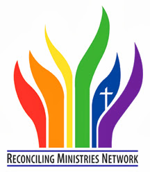 Reconciling Ministries Network Member