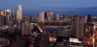 Frank O Gerhy Nueva York