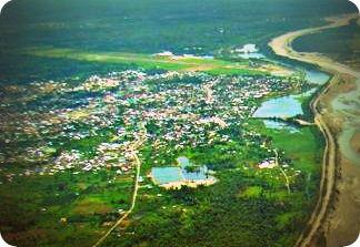 Meski Miliki APBD Rp 2,2 Triliun, Kabupaten Mimika Dinilai Tertinggal