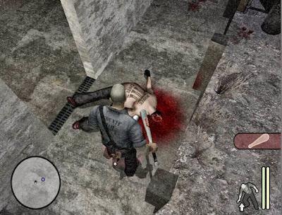 Manhunt Link Torrent