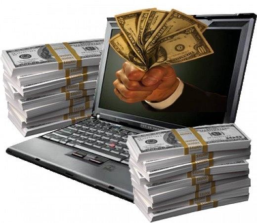 работа онлайн в интернете без вложений вакансии