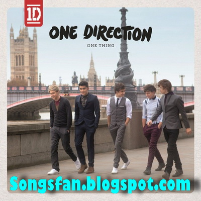 Download Song One Thing By One Direction Mp3 --