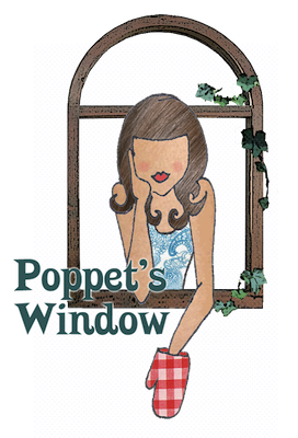 Poppet's Window