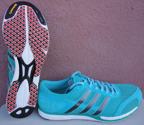 Adidas Adizero Takumi Sen Boost 3
