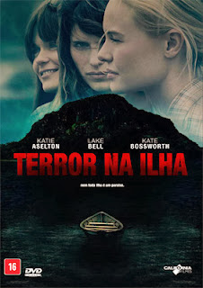 Terror+Na+Ilha Terror Na Ilha   DVDRip AVI Dual Áudio + RMVB Dublado