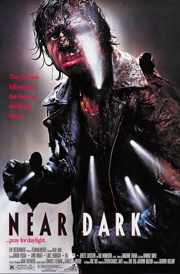 Near Dark - Blisko Ciemności - 1987