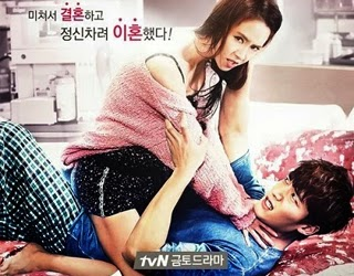 Sinopsis Emergency Couple / Emergency Man and Woman Lengkap