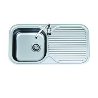 Modecor Kitchen Sinks: Kitchen Sinks - Clark