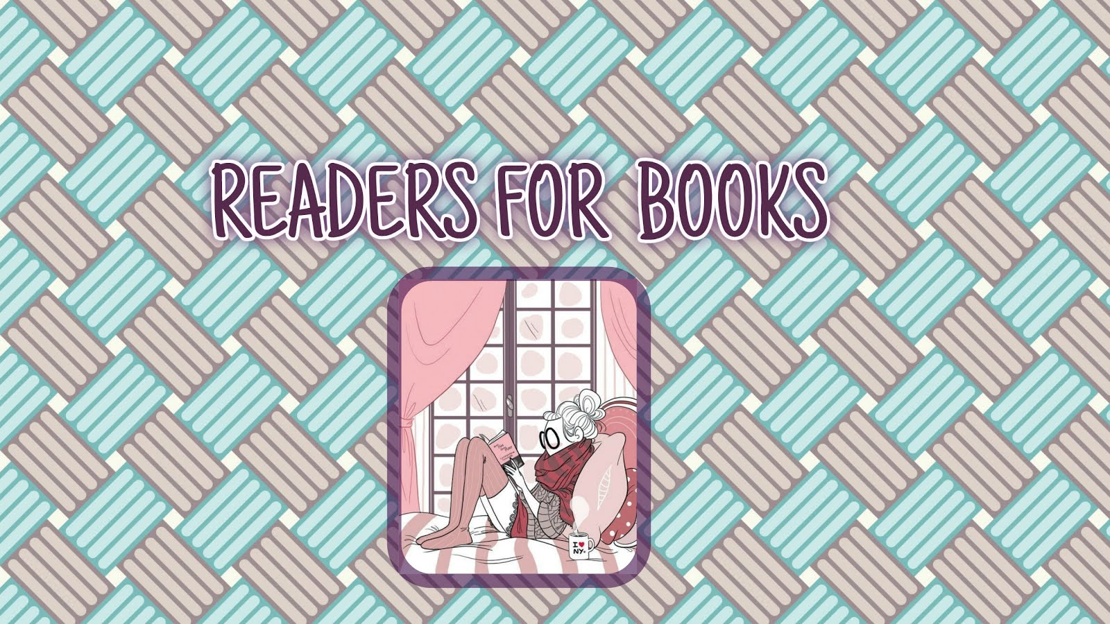 Readers For Books
