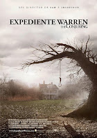 Ron Livingston, Vera Farmiga, Patrick Wilson, Expediente Warren, The Conjuring, James Wan, Making Of, cine, estrenos de la semana