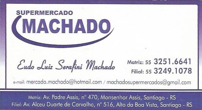 SUPERMERCADO MACHADO