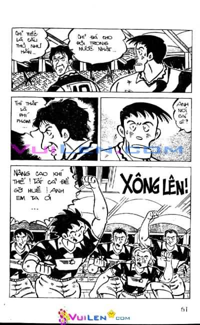 Jindodinho - Đường Dẫn Đến Khung Thành III  Tập 43 page 61 Congtruyen24h