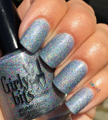 Girly Bits Stardust