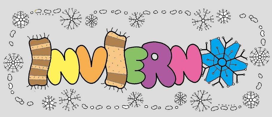 Decoracion Invierno Para Jardin Infantil ~ Ideas para recibir el Invierno  Burbujitas
