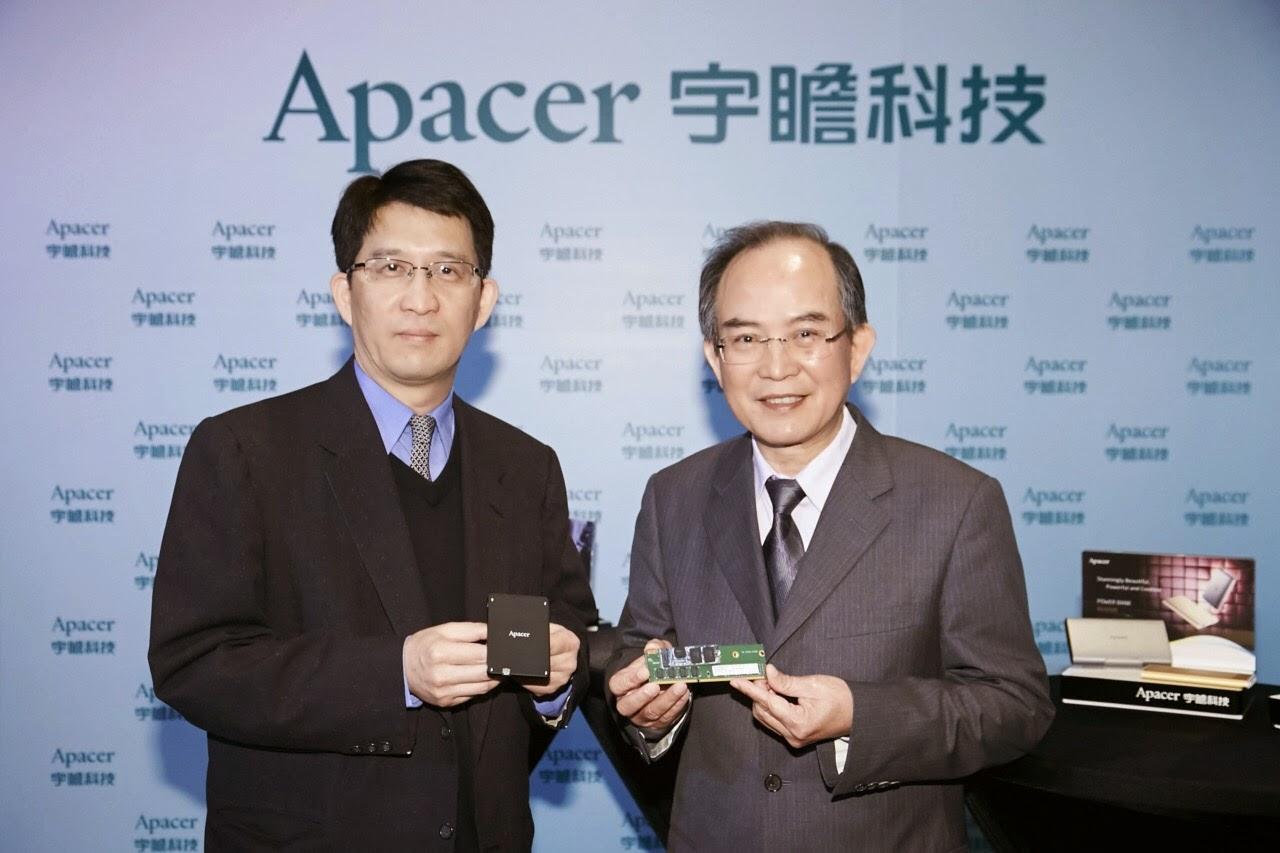 Apacer Media Gathering