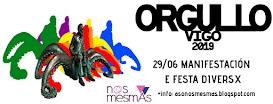 Orgullo LGTBIQ+ 2019