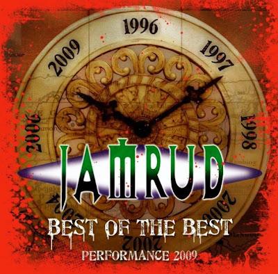 Cover Jamrud Lama