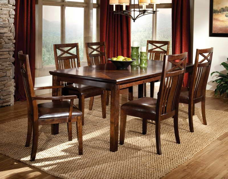 Wood Kitchen Dinette Sets Types Of Wood : dining room amazing ikea sets dining tables with red curtain plus cool area rug and black metal chandelier ikea dining table sets furniture galeries from woodintypes.blogspot.com size 800 x 630 jpeg 118kB