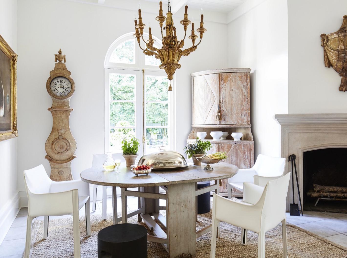 Splendid sass tara shaw design in new orleans for Tara louise interior decoration design