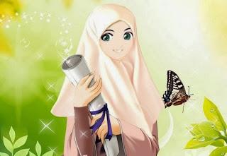 Akhwat (desainkawanimut.com)