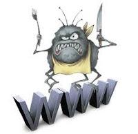 Situs Berbahaya - Internet