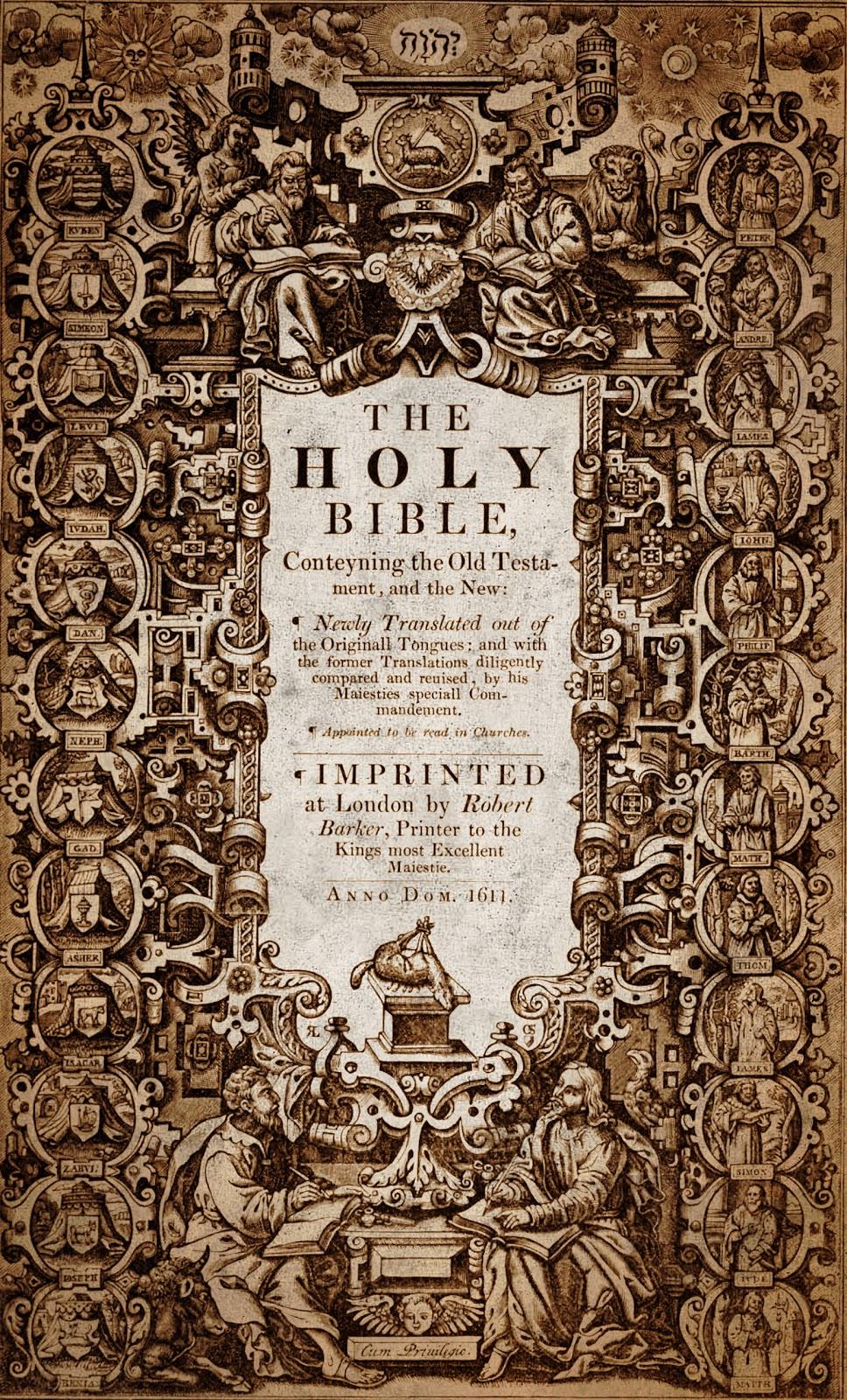 ilocano bible king james version pdf