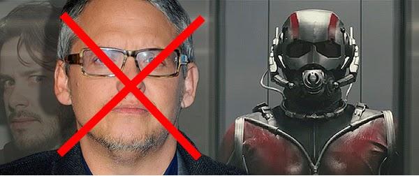 Adam McKay no dirigirá Ant-Man