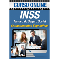 Curso Online INSS