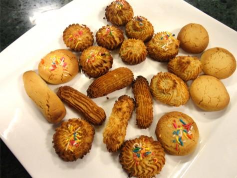 how to make marzipan recipe at home