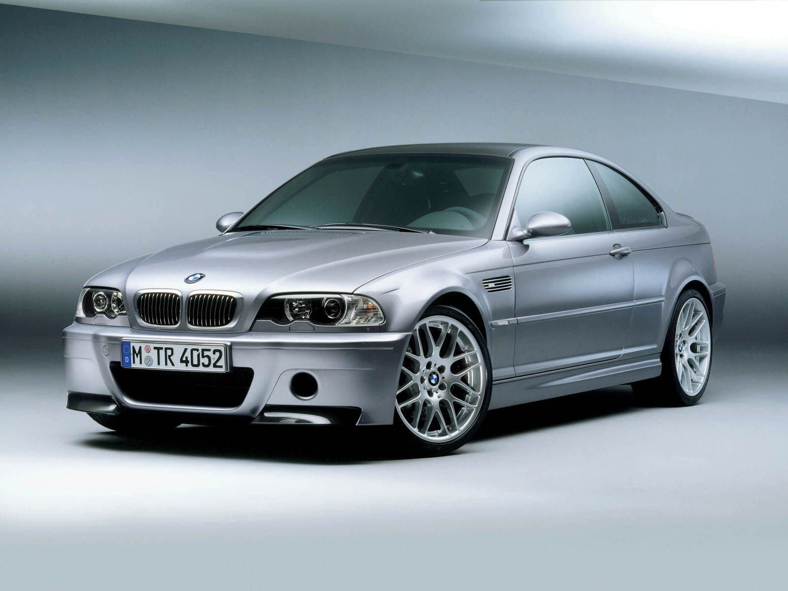 Al3xxx Design Bmw E46 Coupe Virtual Tuning Contest