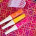 It's so easy: Striping color per nailart... e il Bandminton
